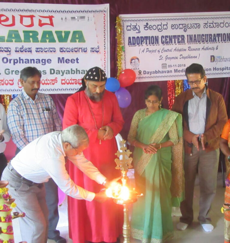Tumkur District gets its first Child Adoption Centre